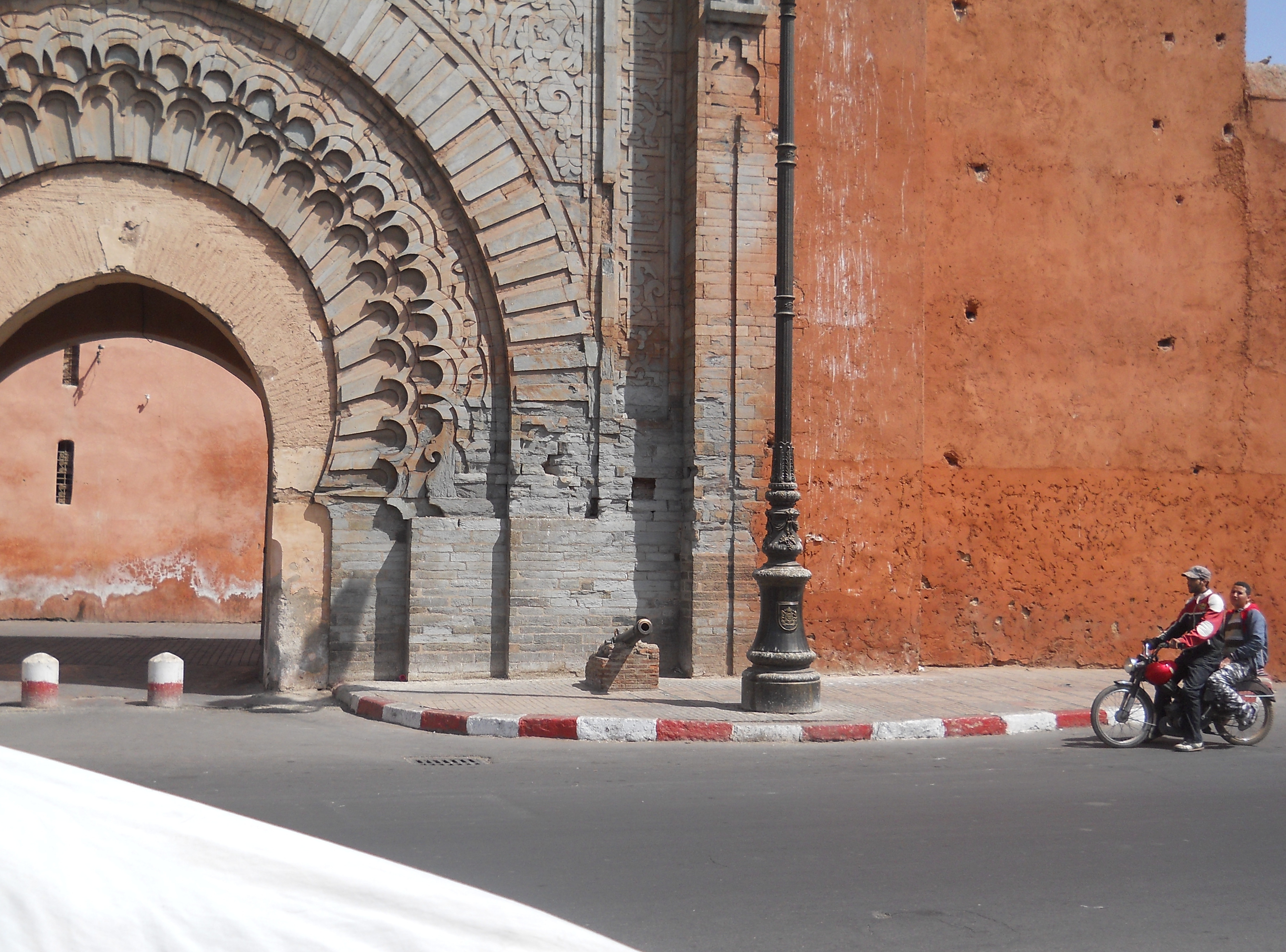 Morocco – Day One in Pictures