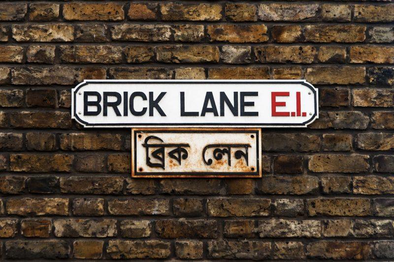 Brick Lane Street Art - Self Guided Walking Tour