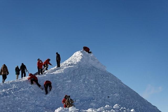 Postcard From... Antarctica