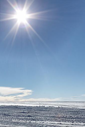 volunteering in antartica