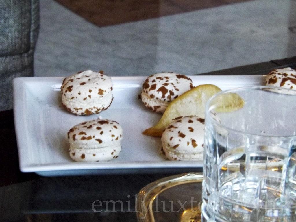 Sofitel - Macarons