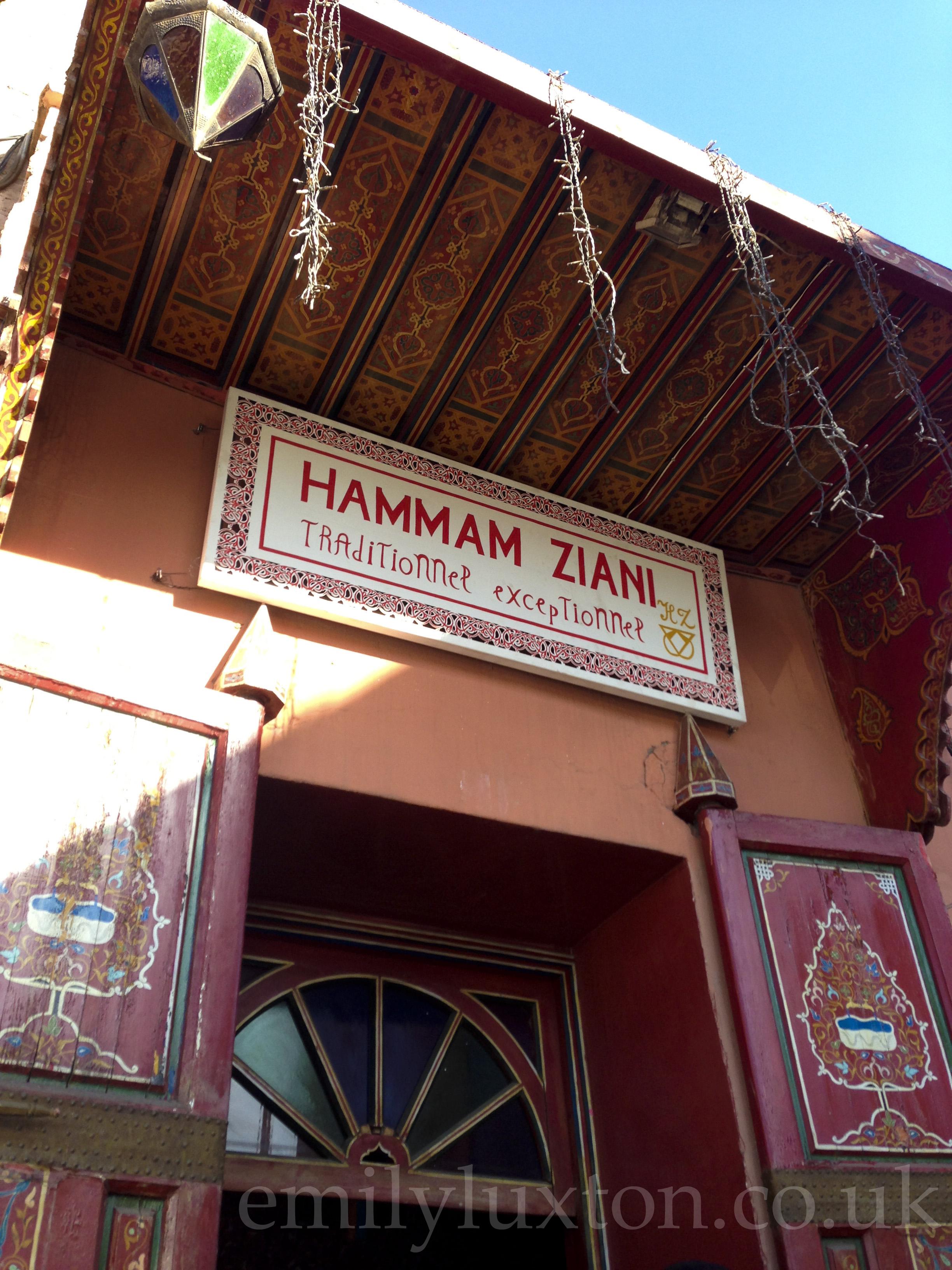 Hammam Ziani