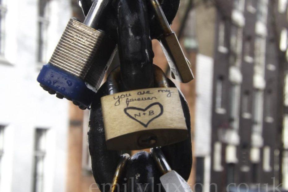 Love Lock Bridge in Amsterdam - Where is It? (Updated 2021)