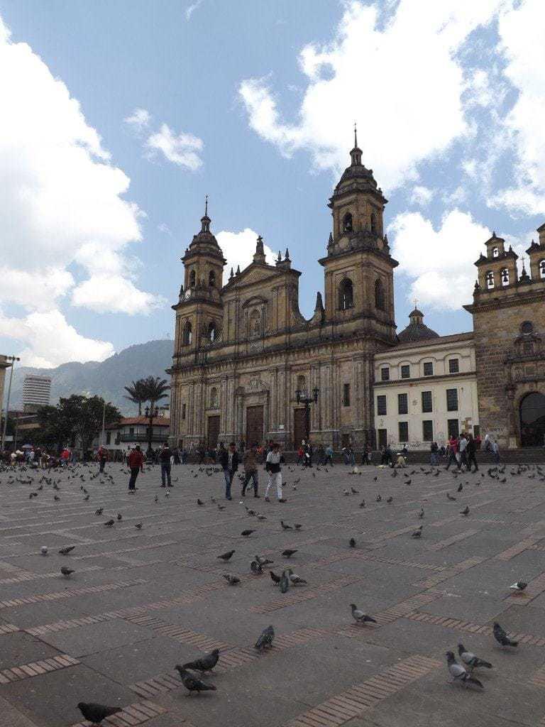 Best of Bogotá