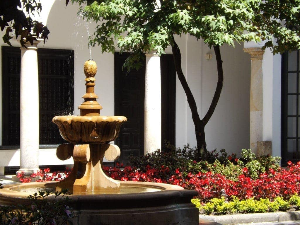Bogota, Museo de Botero