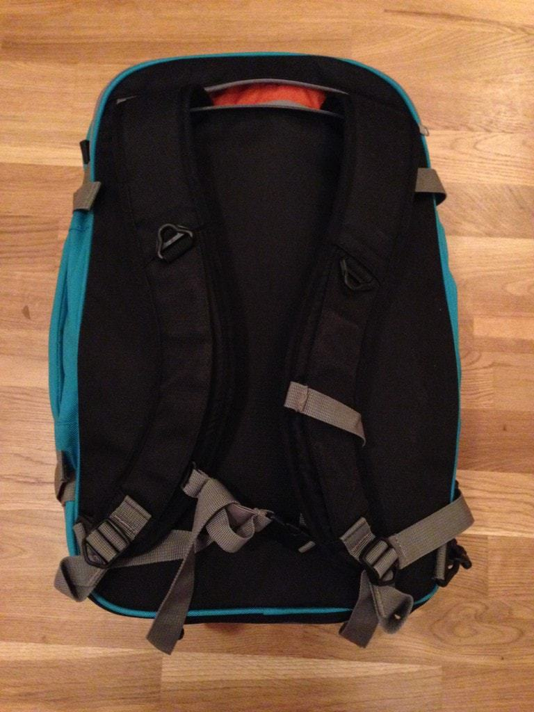 Review: More Packing Solutions from eBags