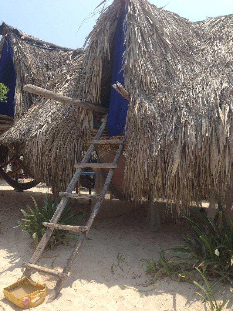 Hostel Any, Playa Blanca, Cartagena