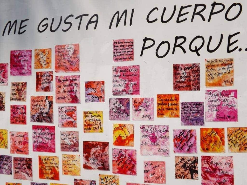Lima - Que Viva la Mujer