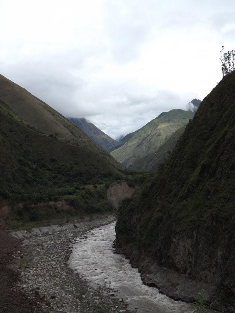 Inca Jungle Trek Day Two