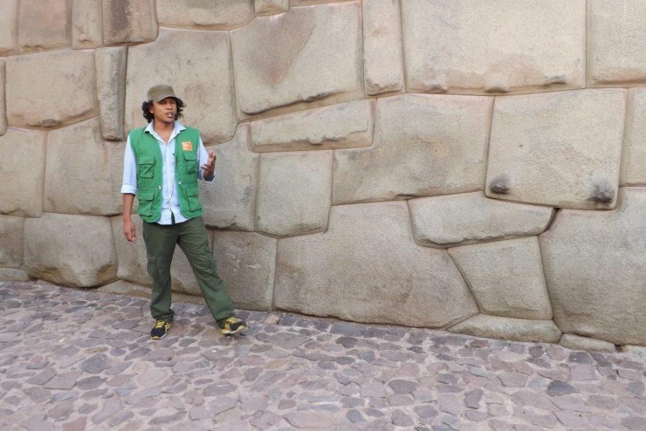 Free Walking Tour Cusco