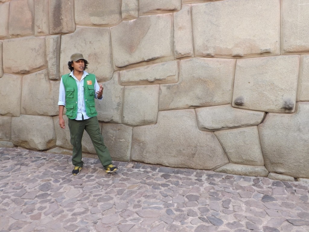 Free Walking Tour Cusco