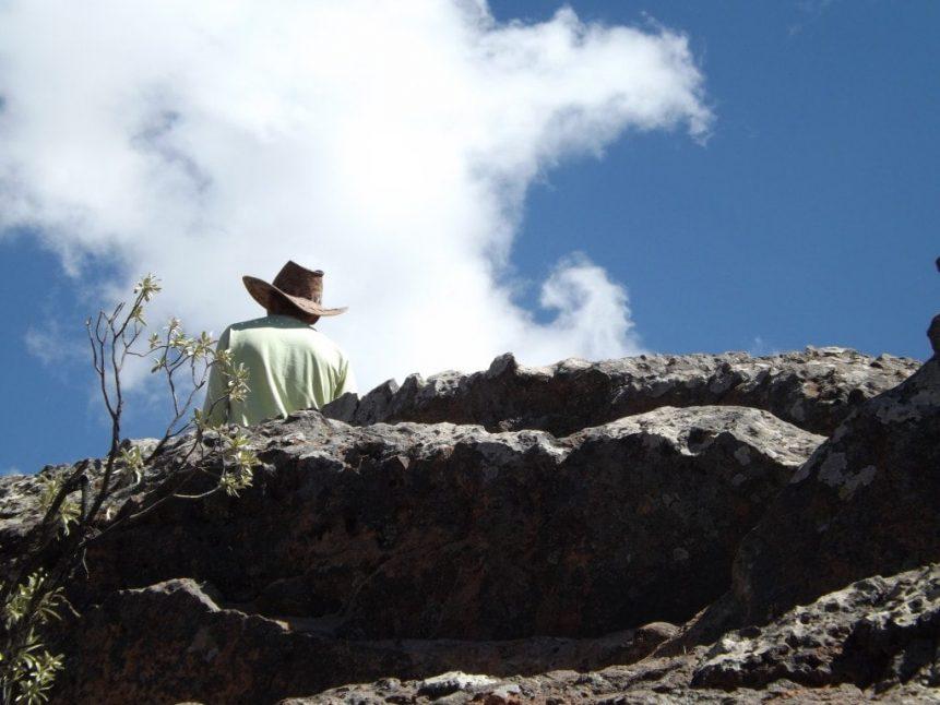Torotoro Day One - Rocks and Caves