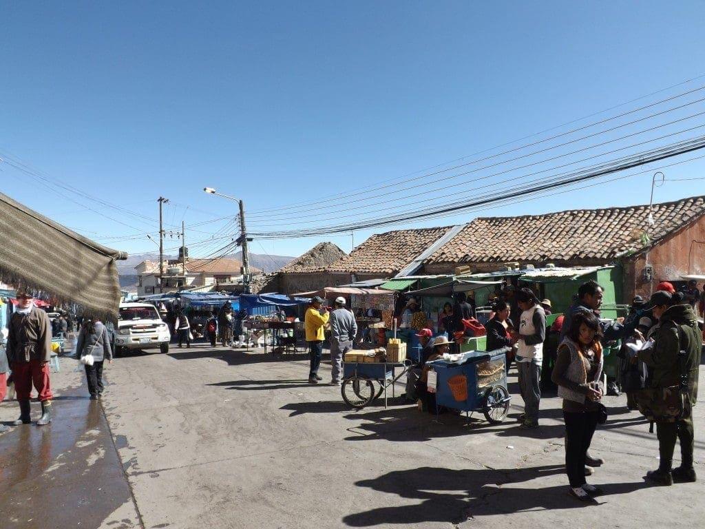Miner's Market