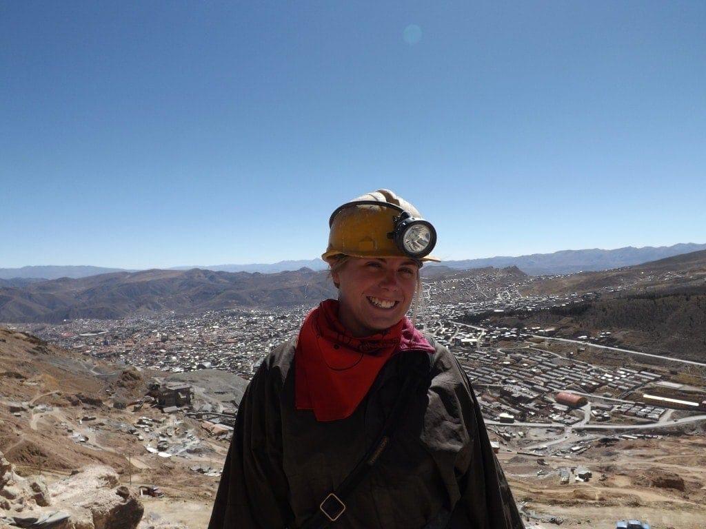 Very miner!