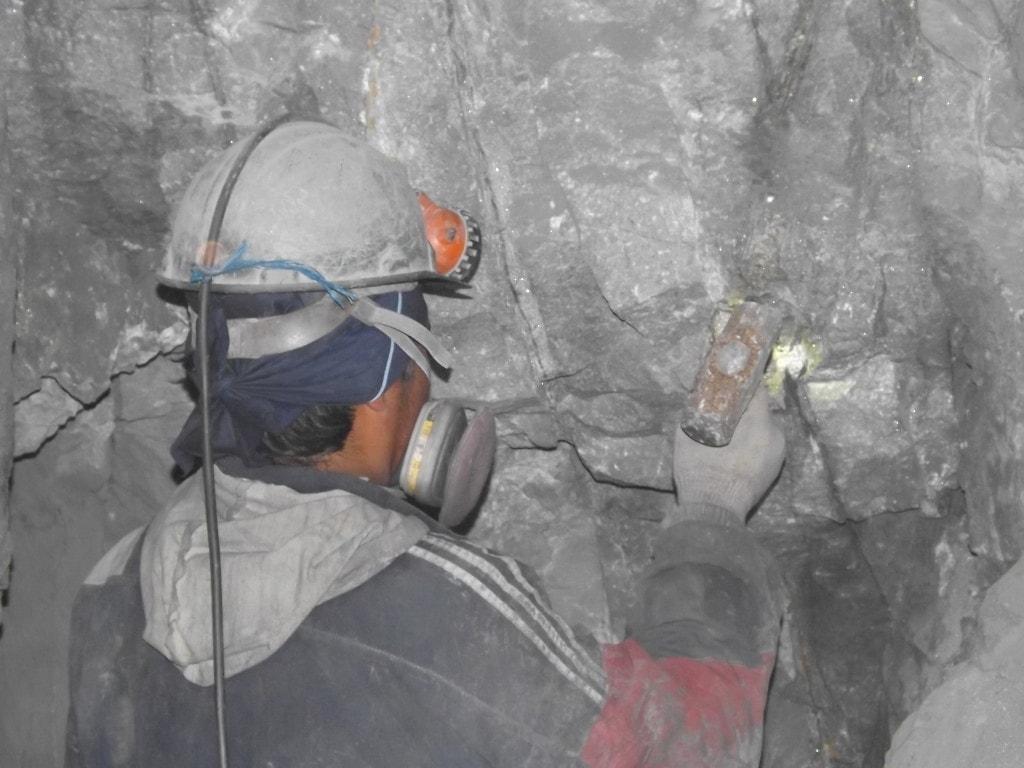 Potosi Mine Tour