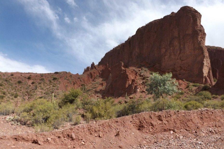 El Canyon Tupiza