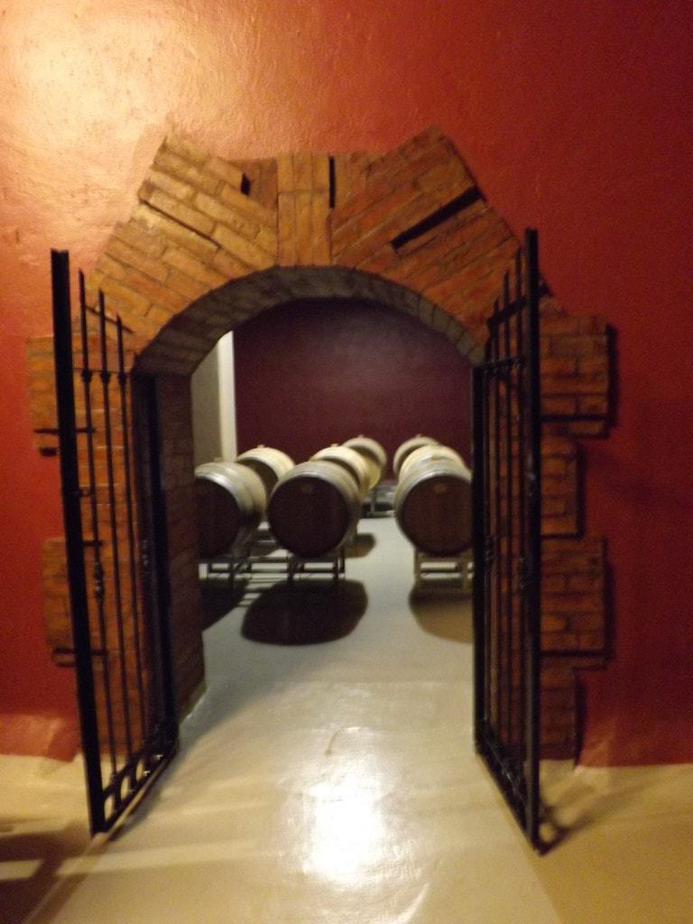 Mendoza Wine Tour - Domiciano