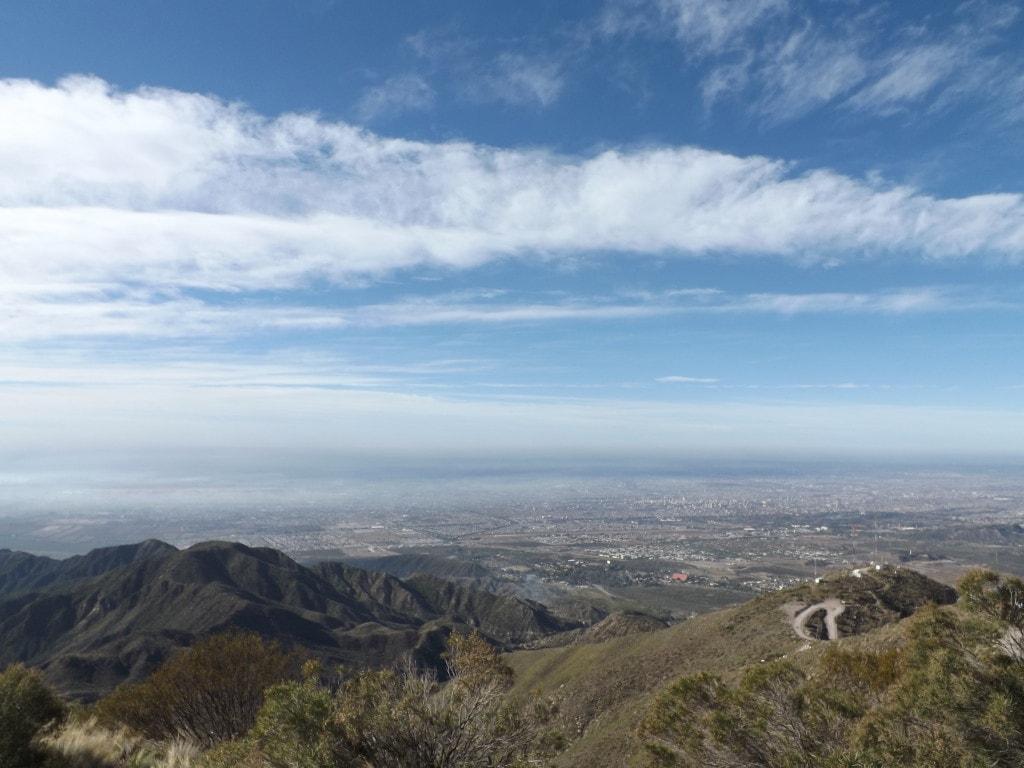 Mendoza - Cerro Alto