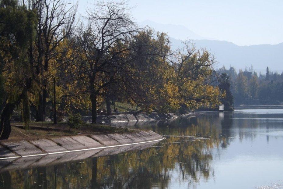 My Trip to Mendoza, Argentina