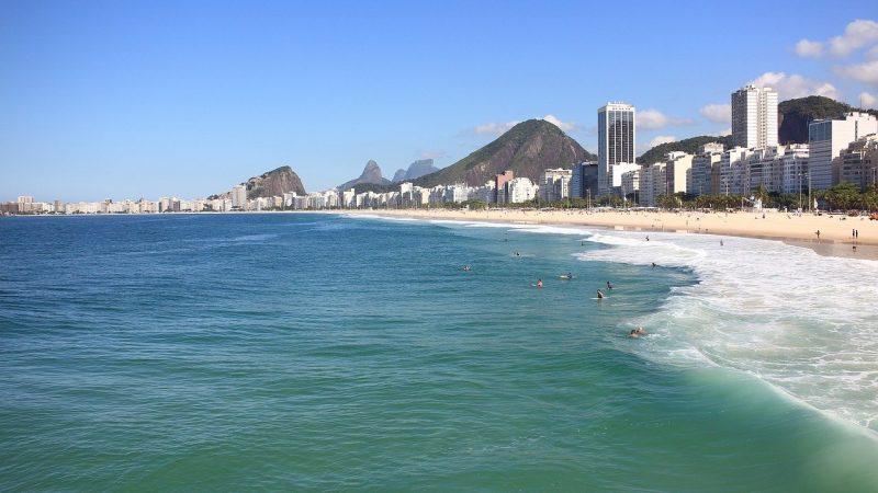 Exploring Rio de Janeiro and Watching the World Cup in Rio