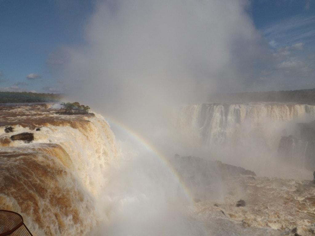 Iguassu Brazil