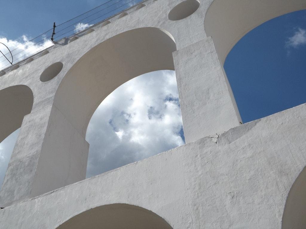 Arcos de Lapa