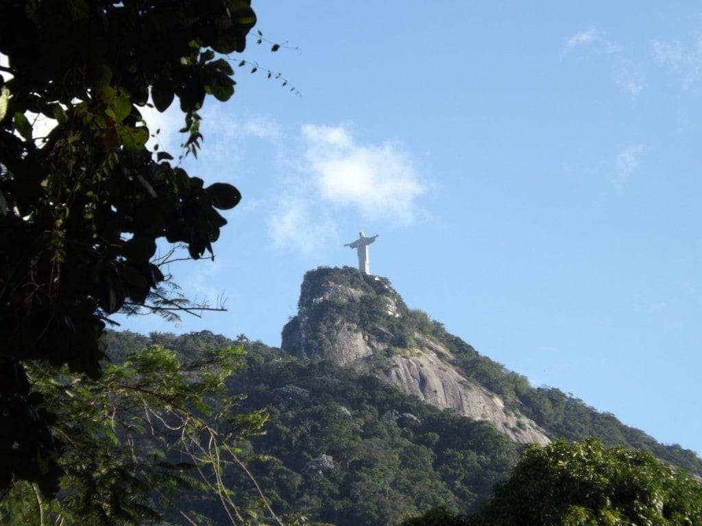 Exploring Rio - The Beaches and City Centre