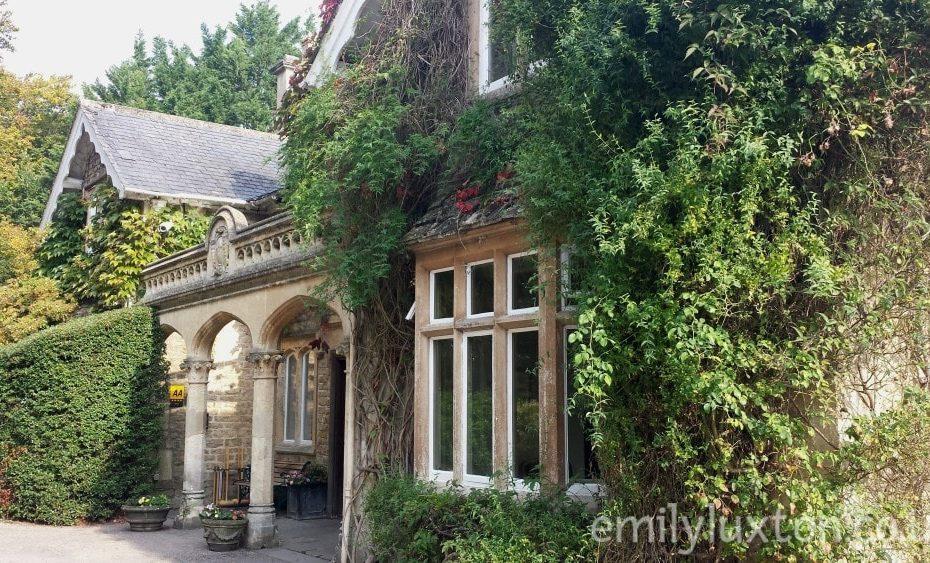 Review: Homewood Park, Bath
