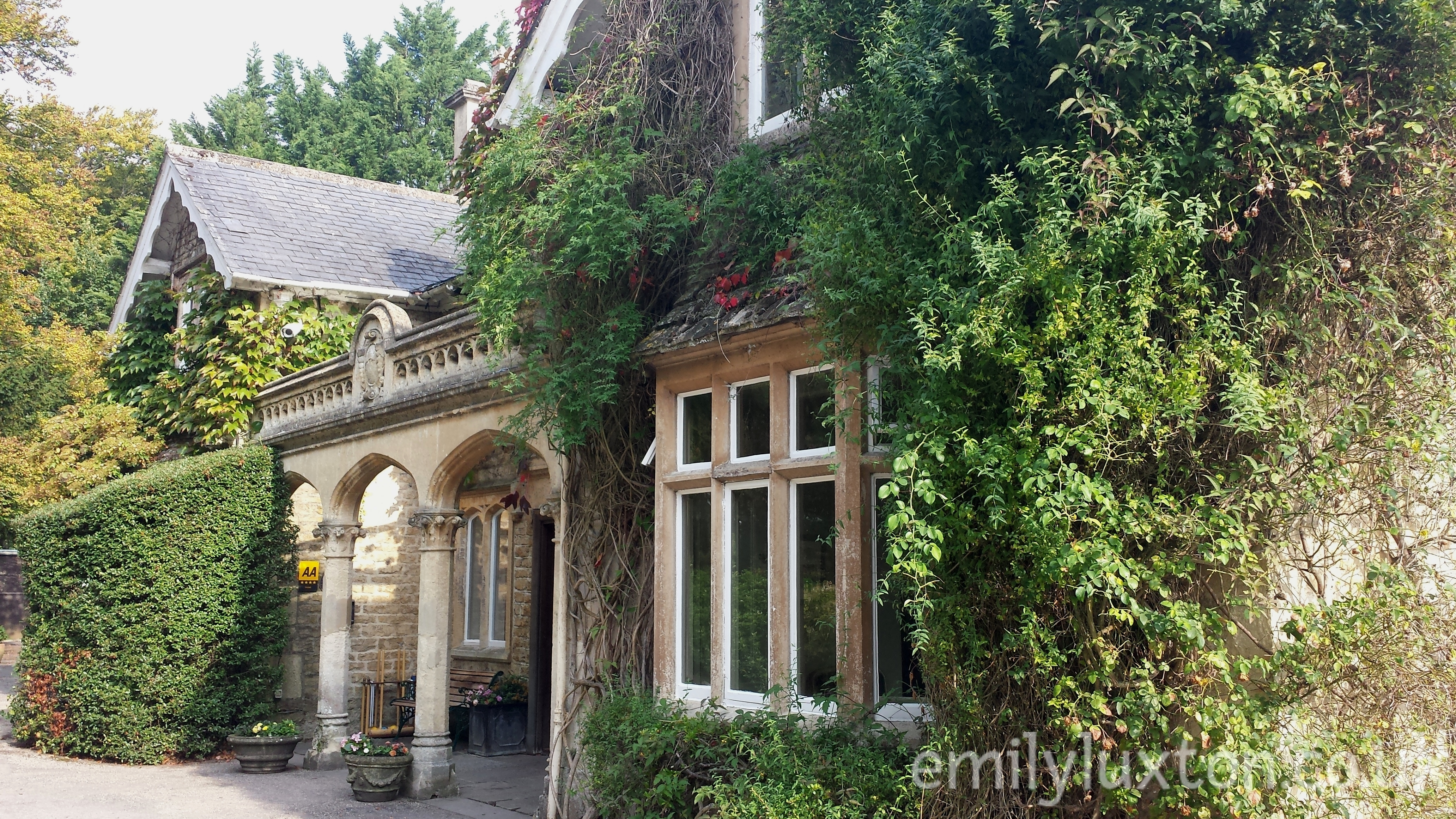 Homewood Park Hotel, Bath