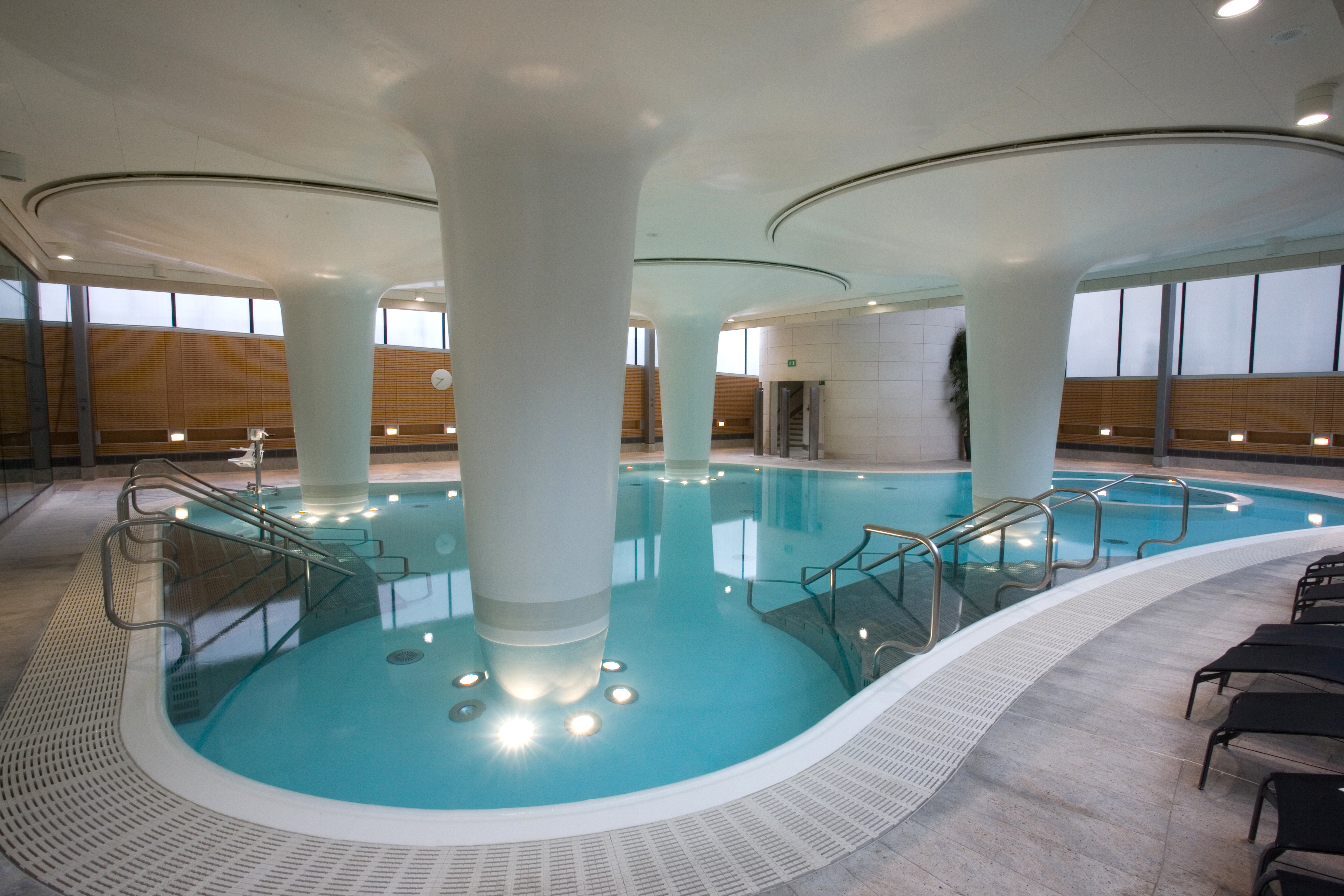 Review Thermae Bath Spa