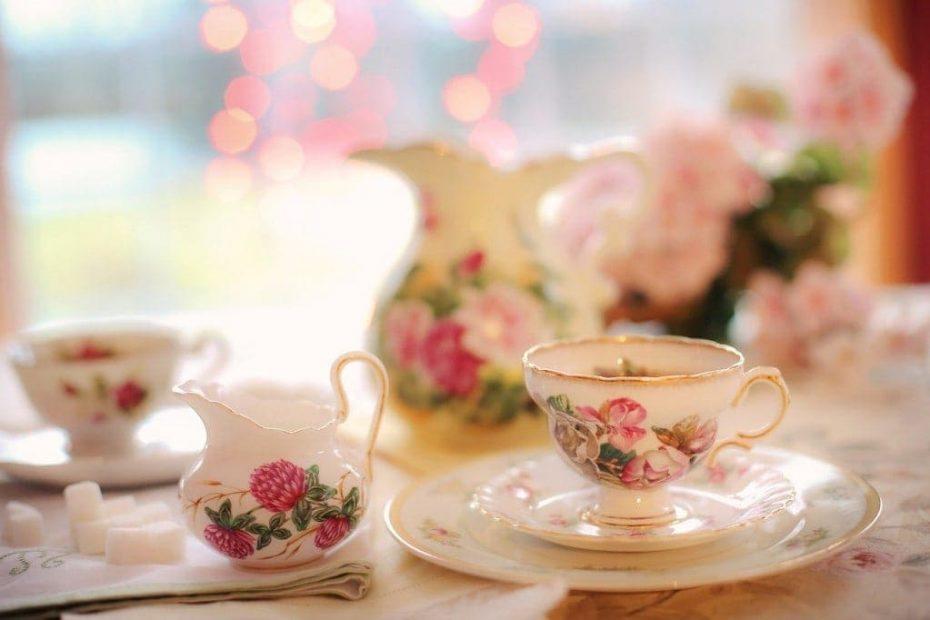 best afternoon tea in bath