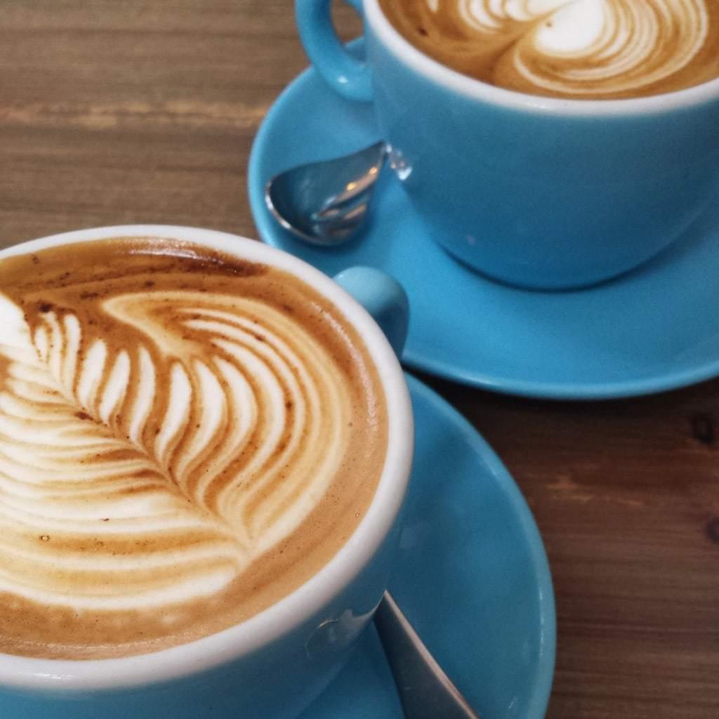Coffee, Collona and Smalls