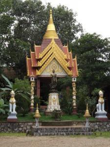 Thailand Temple, Hue