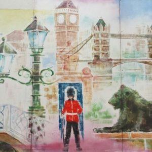 Utrecht Street Art