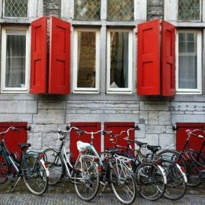 Huis Zoudenbalch in Utrecht