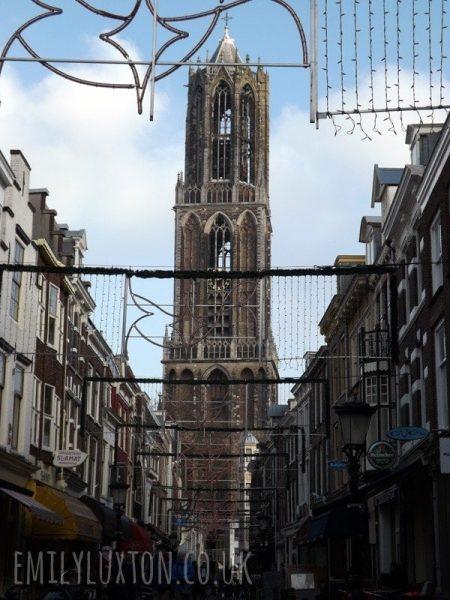 Utrecht-Dom-Tower