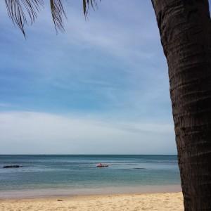 Long Beach, Phu Quoc, Vietnam