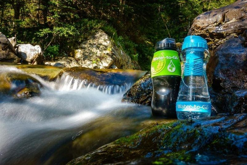 water to go review
