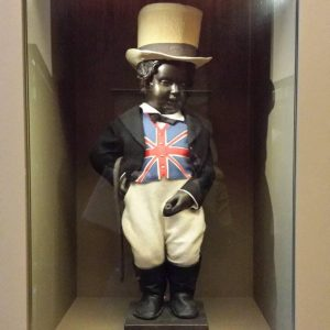 Mannekin Pis British Costme