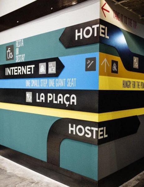 Review of Generator Hostel Barcelona