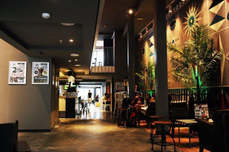 St Christophers Inn Barcelona Review