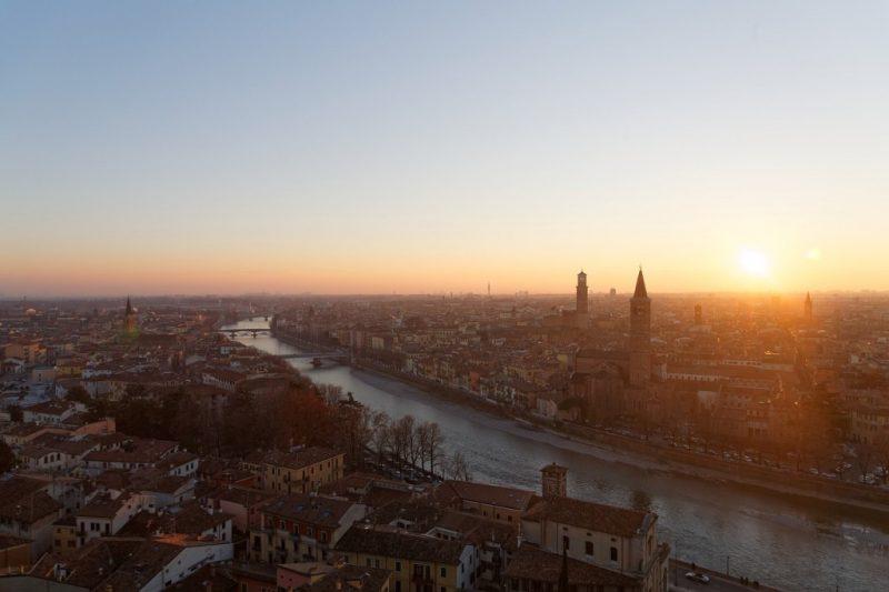 5 Alternatives to Italy's Major Cities