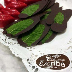 chocolate tour barcelona
