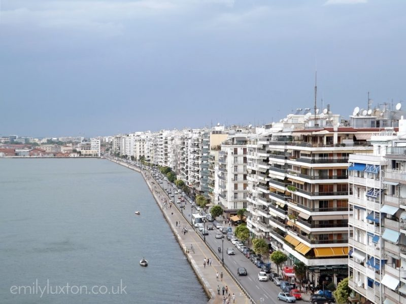 Thessaloniki With Locals