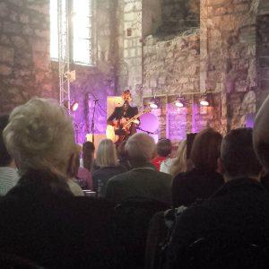 Edinburgh jazz festival