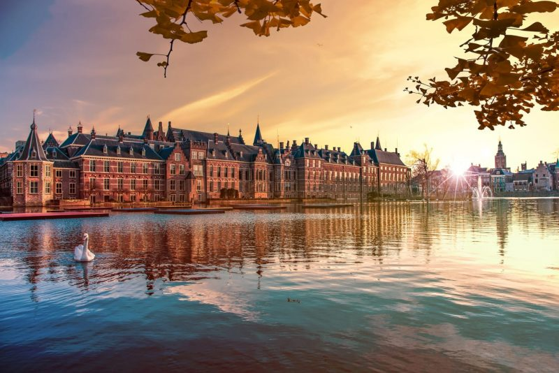 Places to Visit in the Netherlands - The Hague