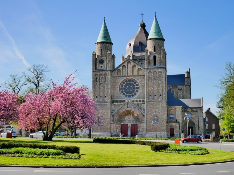 Maastricht is one of the best places to visit in the netherlands
