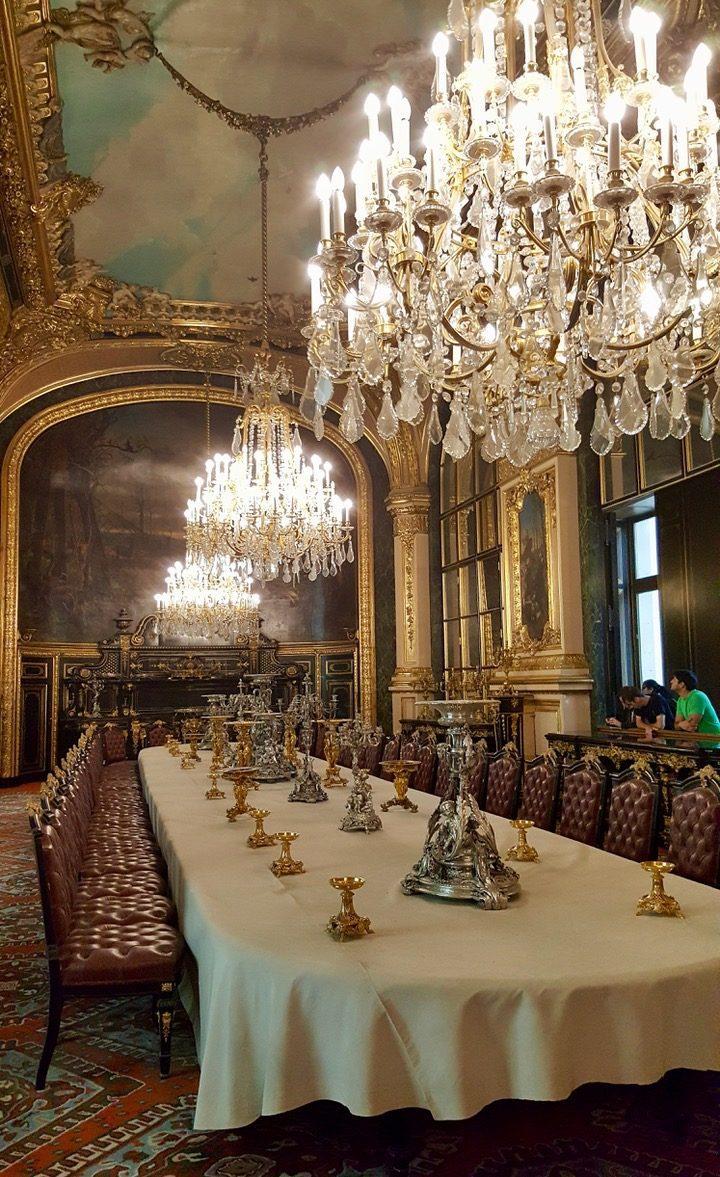 Foreign Affairs Ministry Paris
