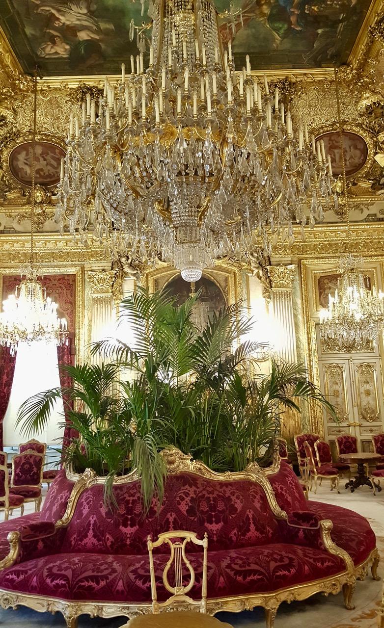 Ministère des affaires étrangères Paris