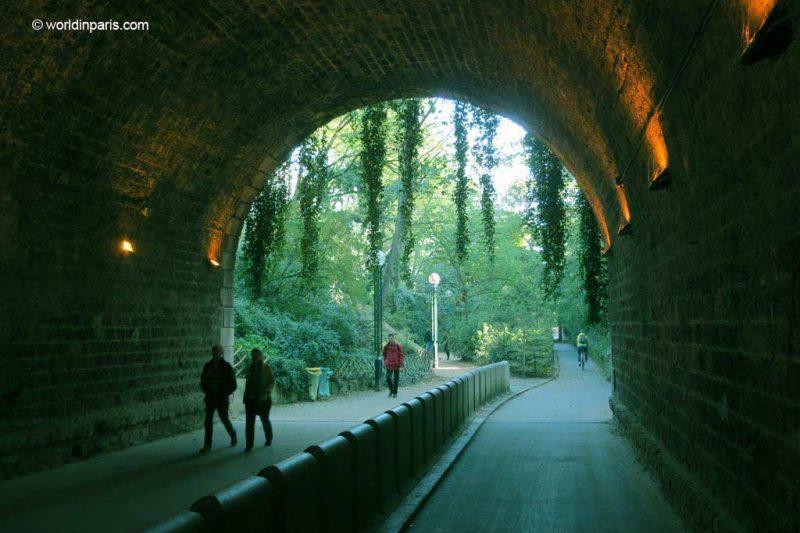 Coulee Verte Paris